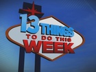 13 Things To Do This Week For March 18-24