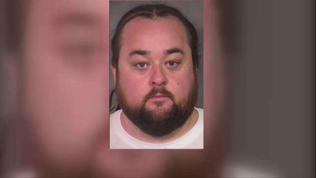 Chumlee Arrest Report Reveals Potential Drug Distribution Operation