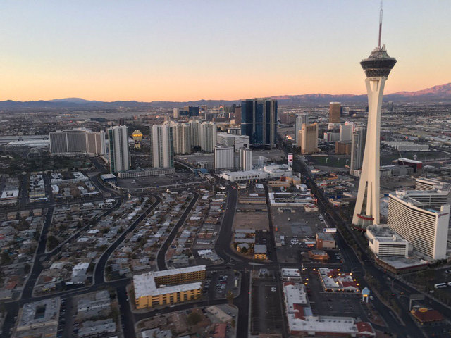Stratosphere, Arizona Charlie's properties to be sold