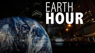 Strip hotels taking part in Earth Hour Saturday