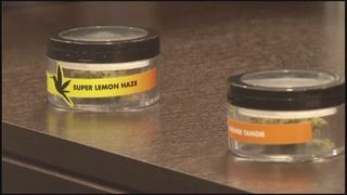 Medical marijuana helps boost NLV economy