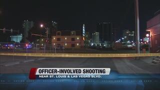 PD: Victim in Las Vegas shooting from Buckeye