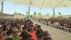 Valley students get involved in presidental race