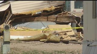 Owner cleans up Boulder City mobile home park