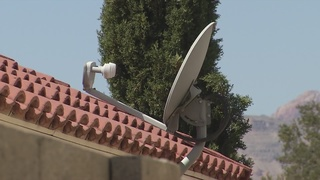CONTACT 13: Scam targeting satellite TV owners