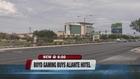 Boyd Gaming buying Aliante hotel-casino