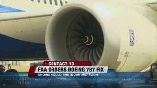 CONSUMER ALERT: Boeing calls for plane fixes