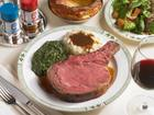 13 Places to Relish Prime Rib in Las Vegas