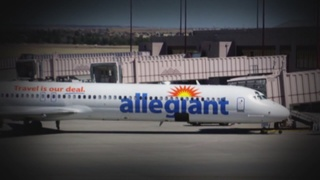 Pilots union has harsh words for Allegiant Air