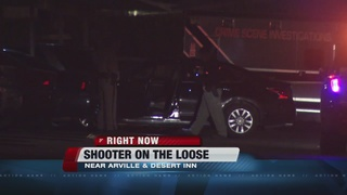 UPDATE: Man found shot in car identified