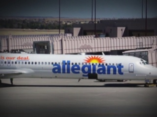Teamster, Allegiant air pilots approve contract