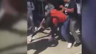 Social media-fueled fights among local students