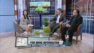 Solutions Recovery helping fight addiction