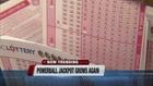 Powerball jackpot reaches $348 million