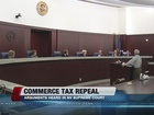 New Nevada tax repeal efforts dropped
