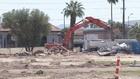 UNLV breaks ground on new housing development