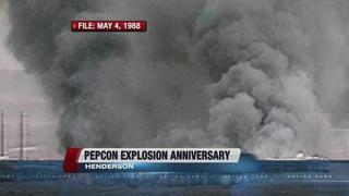 28th anniversary of deadly PEPCON explosion