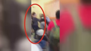 Girl and mom livid after vicious Chaparral fight