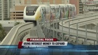 Las Vegas Monorail inches closer to expansion