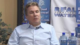 YOU ASK. Assemblyman speaks on Scientology suit