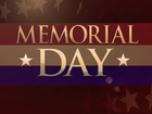 2016 Memorial Day events, specials