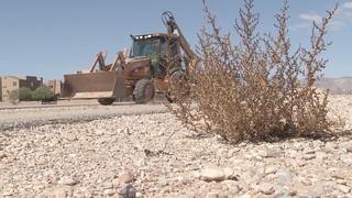 Groundbreaking on SR 160 seeks to make it safer