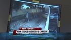 CAUGHT ON CAMERA: Man steals camera from shop