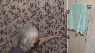YOU ASK: Local woman facing restroom woes