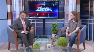 Film critic Josh Bell talks about 'Angry Birds'
