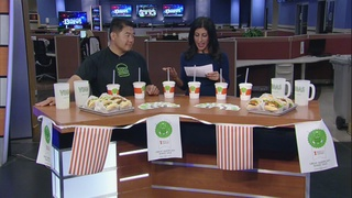 Shake Shack giving back to Las Vegas