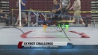 Students take part in Skybot Challenge