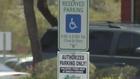 YOU ASK: Handicap towing zone concerns