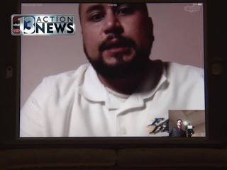 WATCH: George Zimmerman talks about gun sale