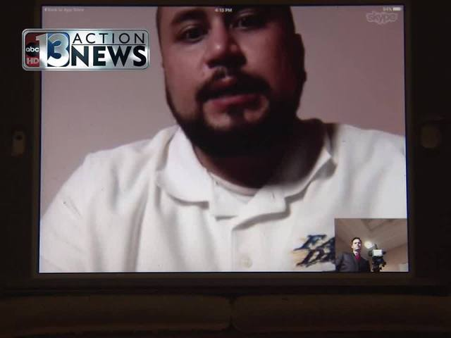 George Zimmerman: Why he sold the gun that killed Trayvon Martin - Raw…