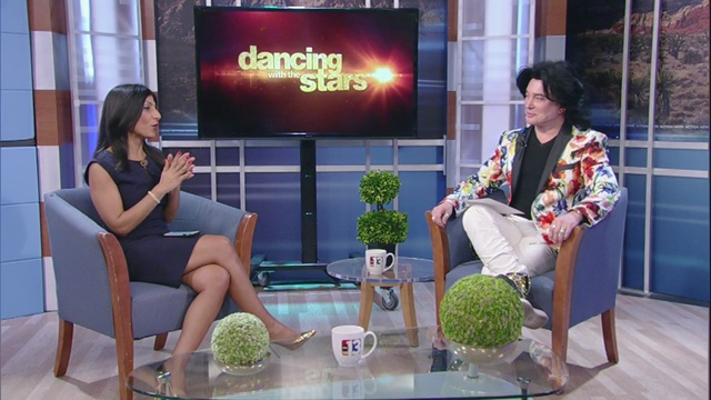 Dancing with Stars: Season 22, Ep. 9