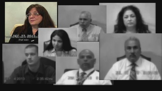 CONTACT 13: Court records detail police cover-up