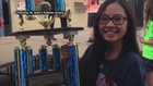 Local student competes in national spelling bee