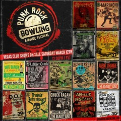 Punk Rock Bowling Festival back for 18th year