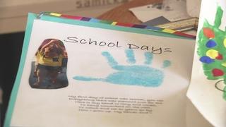 Autistic kindergartners not allowed to 'graduate