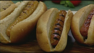 Have A Healthier Hot Dog 5/27/16
