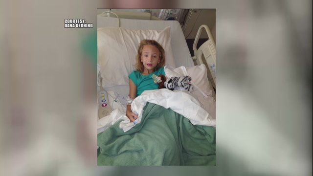 Mom stuck with medical bills after accident