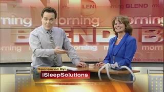 Solution For Sleep Apnea 5/30/16