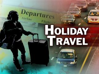 Record numbers expected to travel Memorial Day