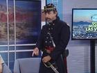 Getting a glimpse into the Civil War