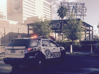 UPDATE: New info on downtown Las Vegas shooting