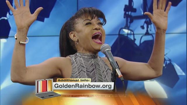 Golden Rainbow's 30th Ribbon Of Life 5/31/16