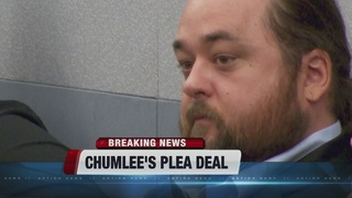 Plea deal done in Vegas for 'Pawn Stars' star