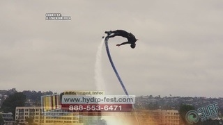 Take To The Skies At Hydro-Fest! 5/31/16