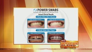 Whiter Teeth - Faster & Safer 5/31/16