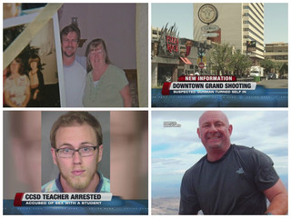 Most-viewed stories on KTNV.com (Week of May 29)